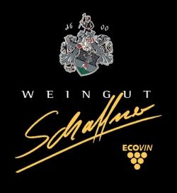 Weingut Schaffner-Logo