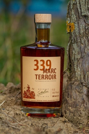 339 Marc Terroir 0,50 L